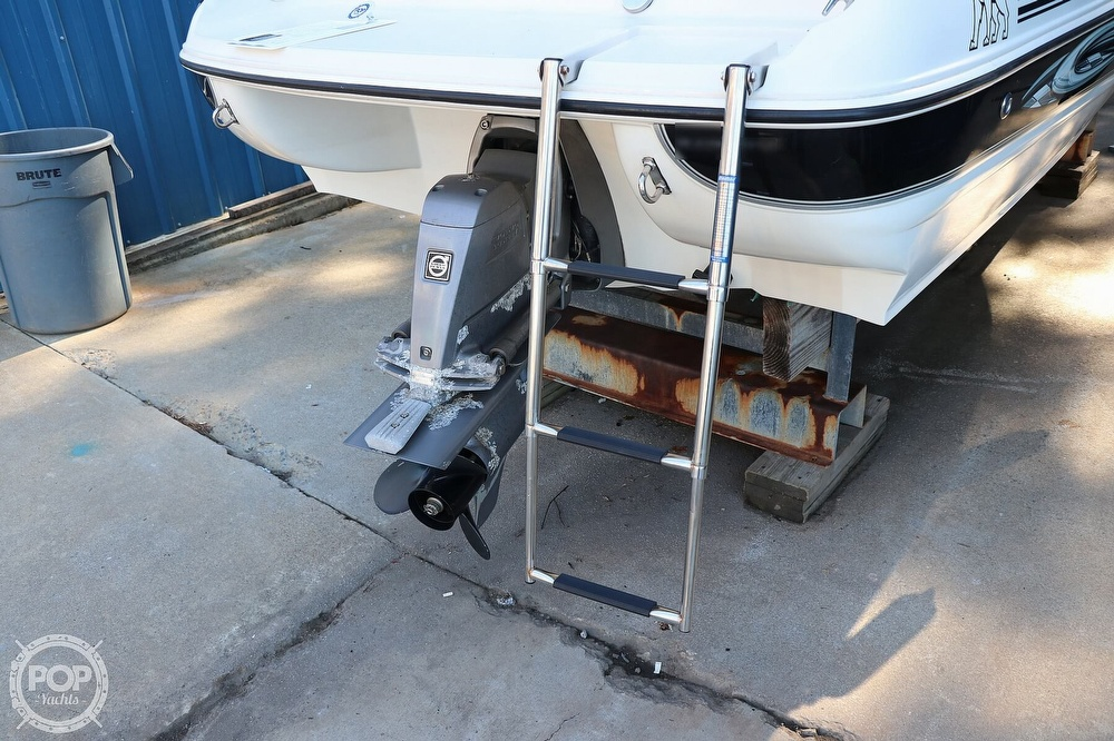2007 Stingray boat for sale, model of the boat is 185LS & Image # 13 of 41