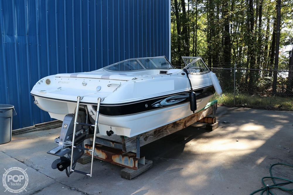 2007 Stingray boat for sale, model of the boat is 185LS & Image # 36 of 41