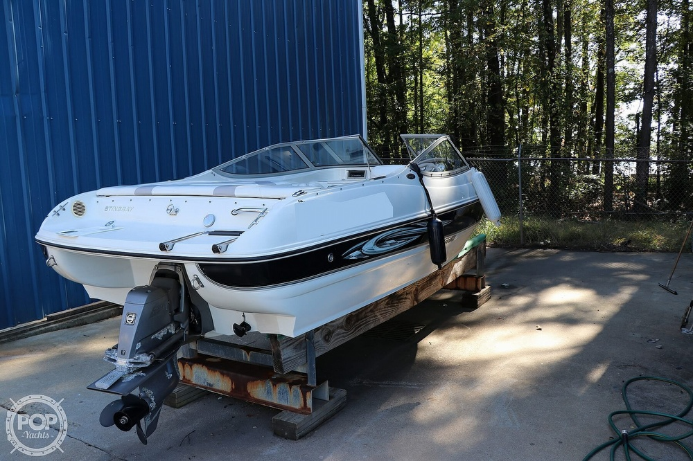 2007 Stingray boat for sale, model of the boat is 185LS & Image # 38 of 41