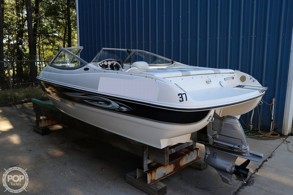 2007 Stingray boat for sale, model of the boat is 185LS & Image # 4 of 41