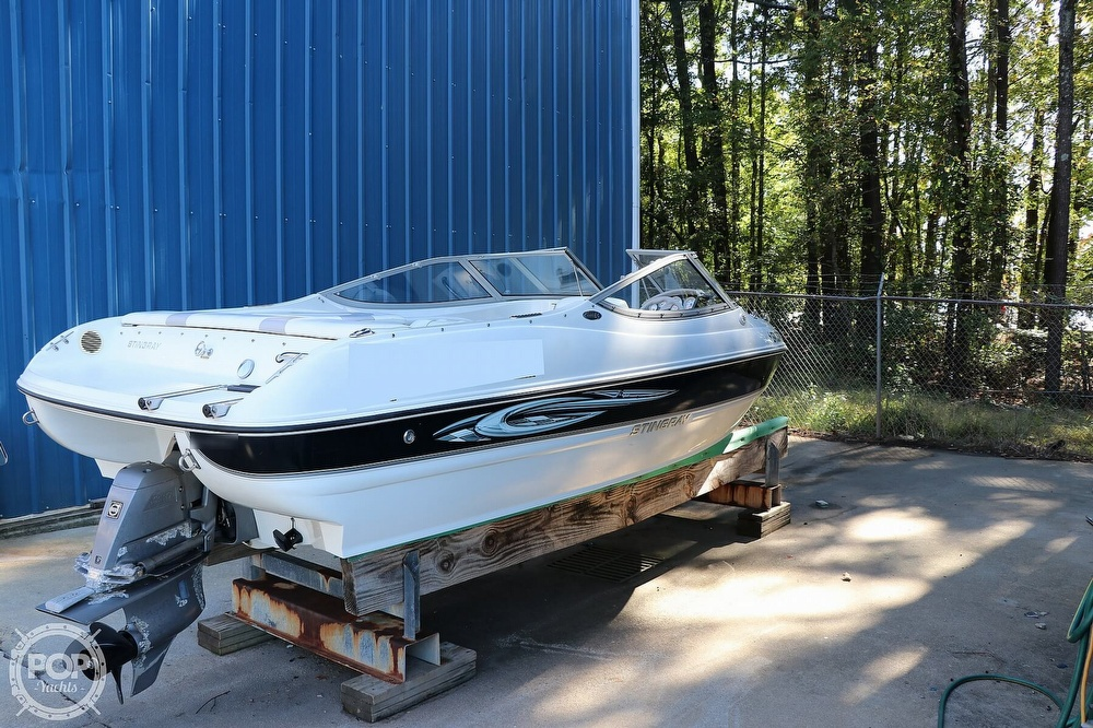 2007 Stingray boat for sale, model of the boat is 185LS & Image # 5 of 41