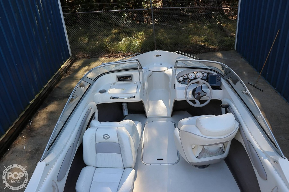 2007 Stingray boat for sale, model of the boat is 185LS & Image # 21 of 41