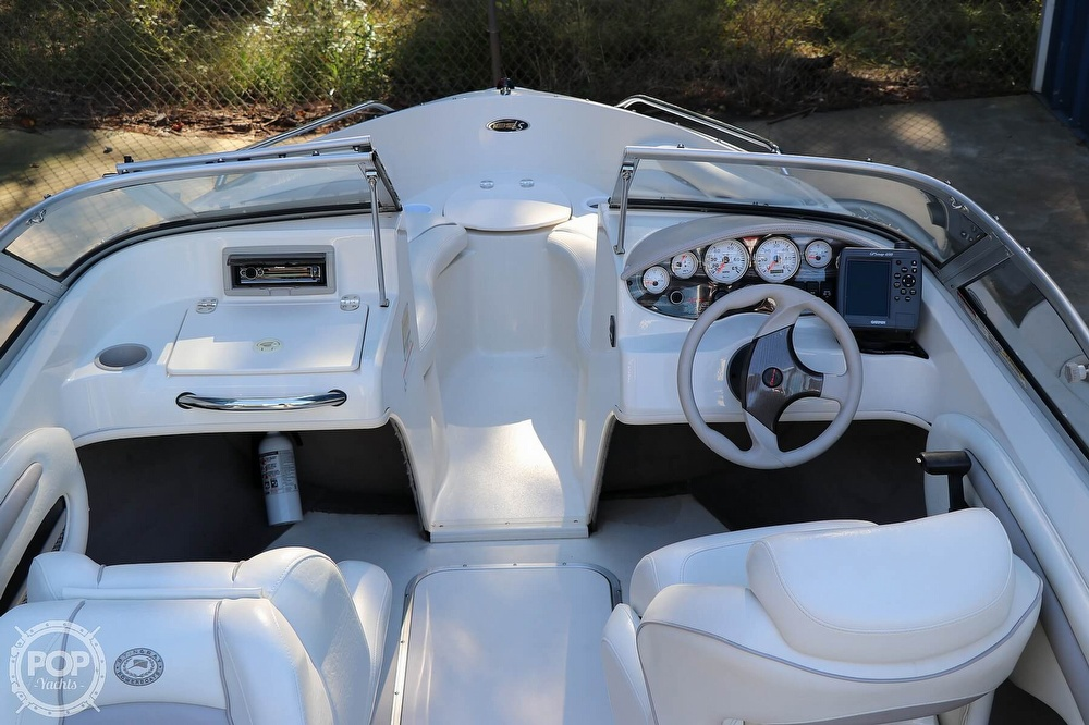 2007 Stingray boat for sale, model of the boat is 185LS & Image # 22 of 41