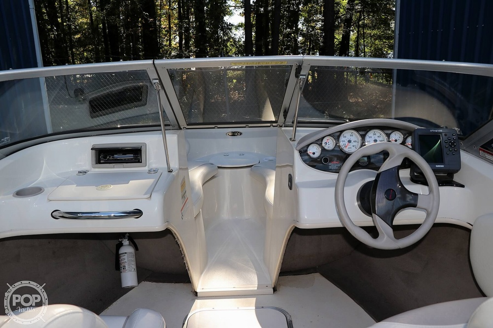 2007 Stingray boat for sale, model of the boat is 185LS & Image # 32 of 41