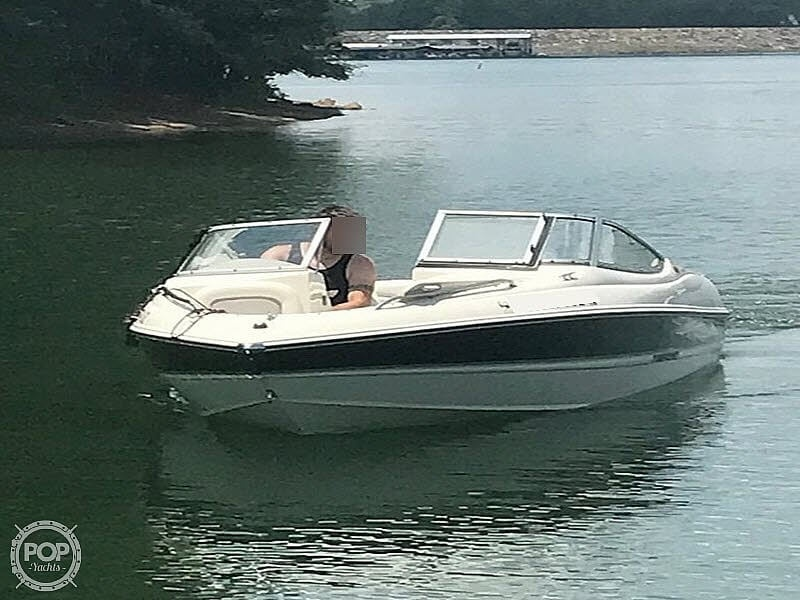 2007 Stingray boat for sale, model of the boat is 185LS & Image # 2 of 41