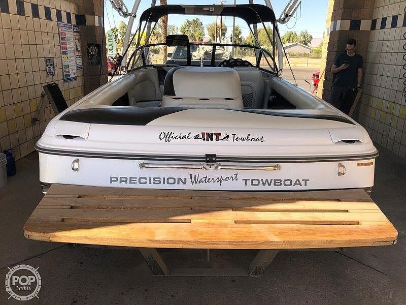 1998 Tige boat for sale, model of the boat is Pre 2050 WT & Image # 18 of 41