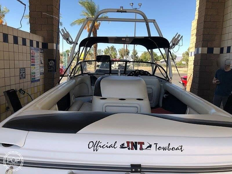 1998 Tige boat for sale, model of the boat is Pre 2050 WT & Image # 19 of 41