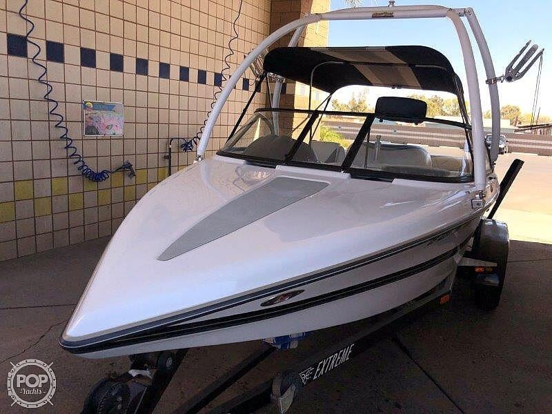 1998 Tige boat for sale, model of the boat is Pre 2050 WT & Image # 21 of 41