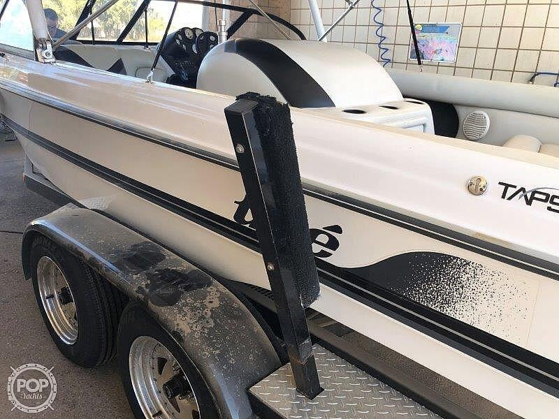 1998 Tige boat for sale, model of the boat is Pre 2050 WT & Image # 25 of 41