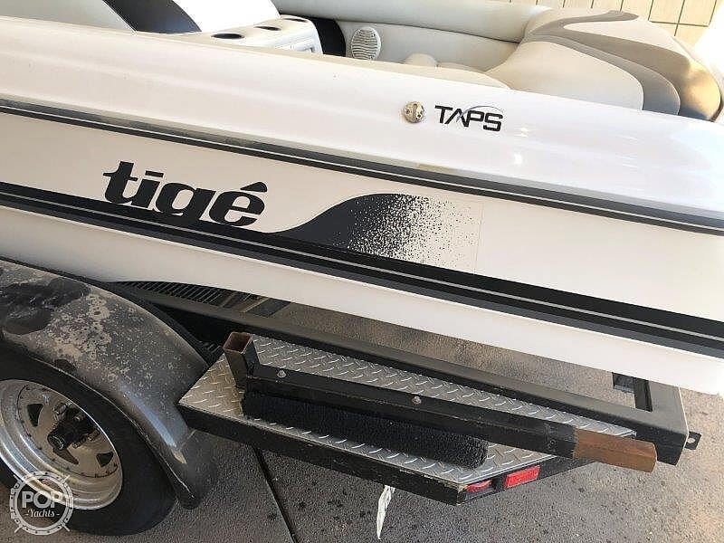 1998 Tige boat for sale, model of the boat is Pre 2050 WT & Image # 26 of 41