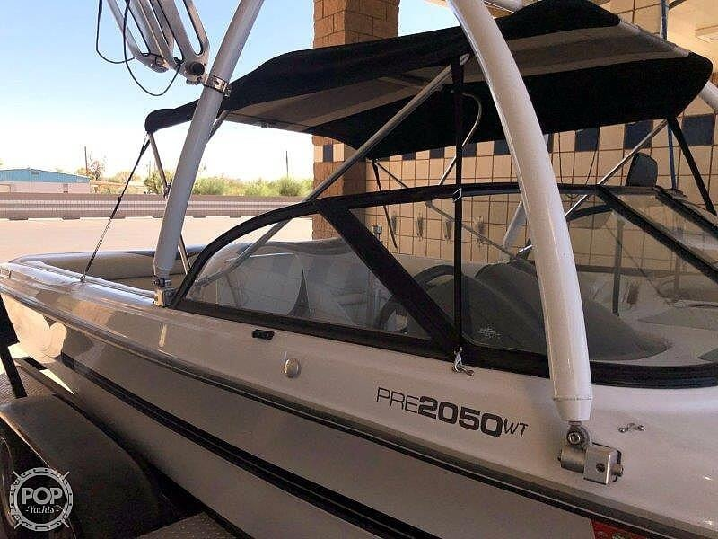 1998 Tige boat for sale, model of the boat is Pre 2050 WT & Image # 29 of 41