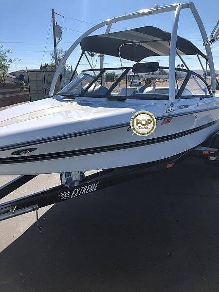 1998 Tige boat for sale, model of the boat is Pre 2050 WT & Image # 3 of 41