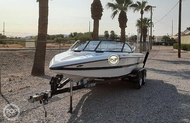 1998 Tige boat for sale, model of the boat is Pre 2050 WT & Image # 2 of 41