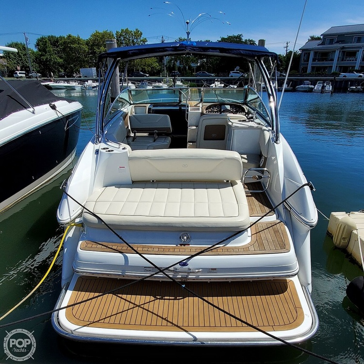 2009 Cobalt boat for sale, model of the boat is 303 & Image # 2 of 10