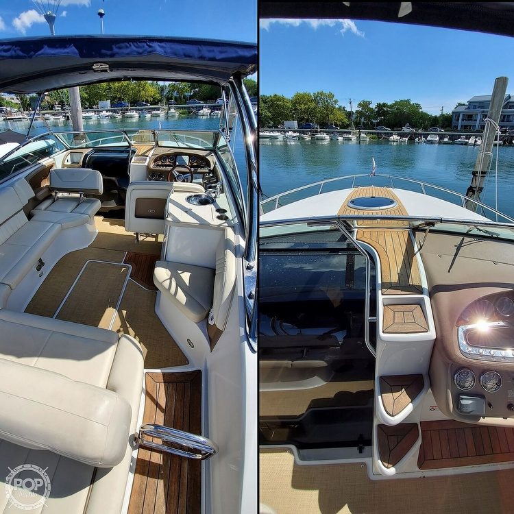 2009 Cobalt boat for sale, model of the boat is 303 & Image # 4 of 10