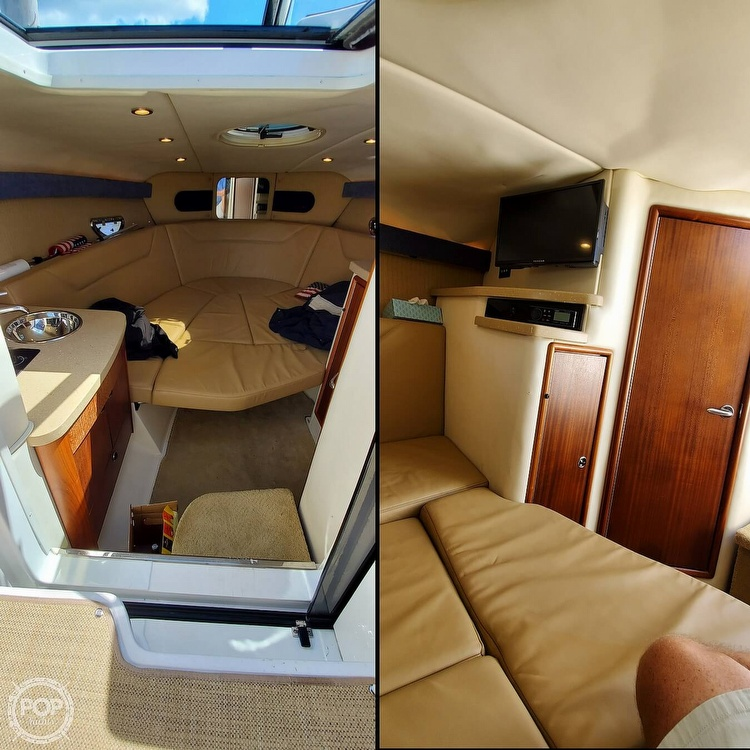 2009 Cobalt boat for sale, model of the boat is 303 & Image # 6 of 10