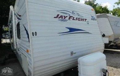 2011 Jay Flight G2 31RKS - #1