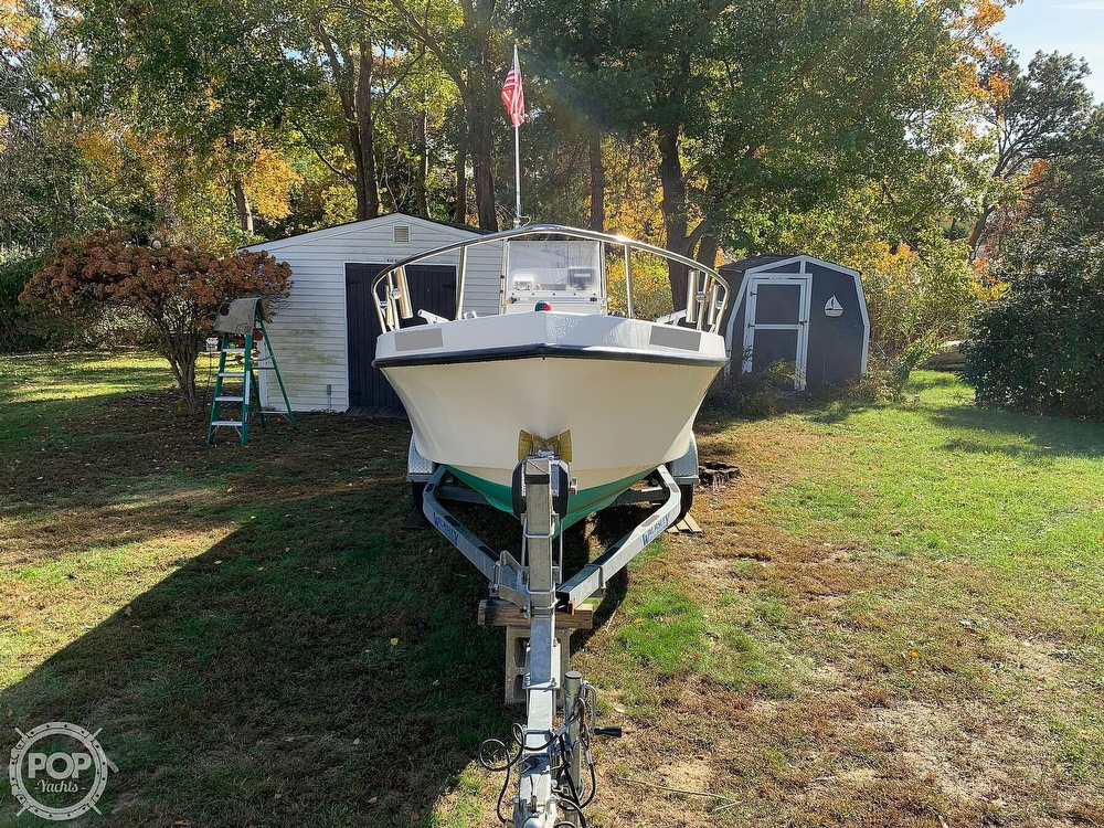 2001 C-Hawk boat for sale, model of the boat is 21 & Image # 6 of 40