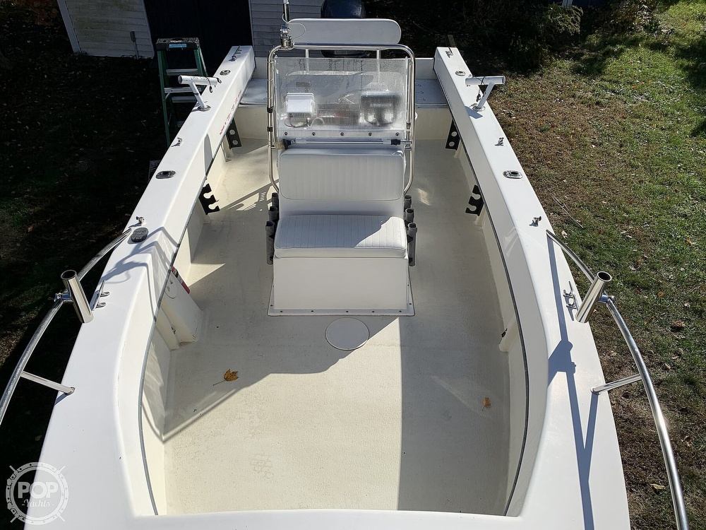 2001 C-Hawk boat for sale, model of the boat is 21 & Image # 4 of 40