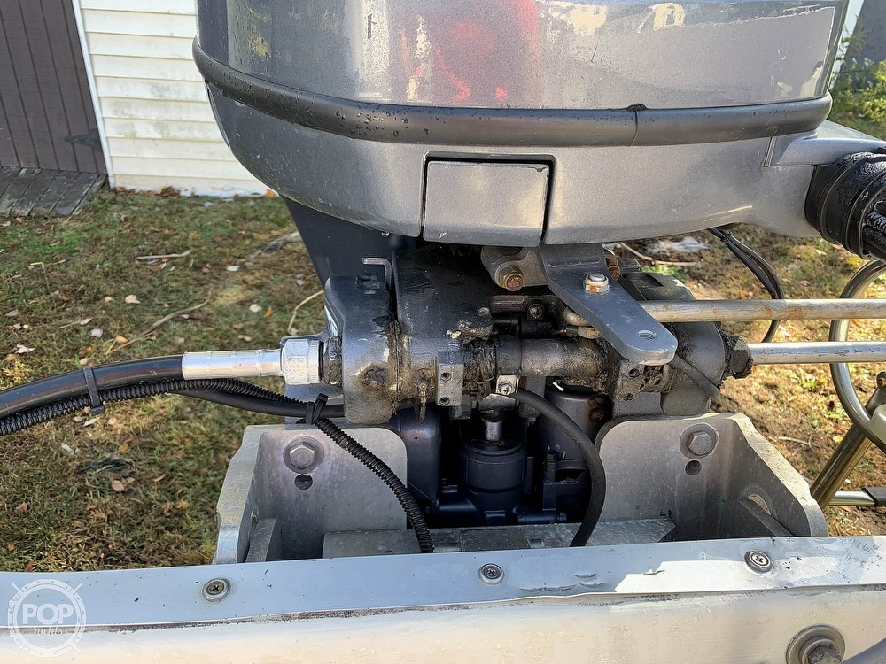 2001 C-Hawk boat for sale, model of the boat is 21 & Image # 21 of 40