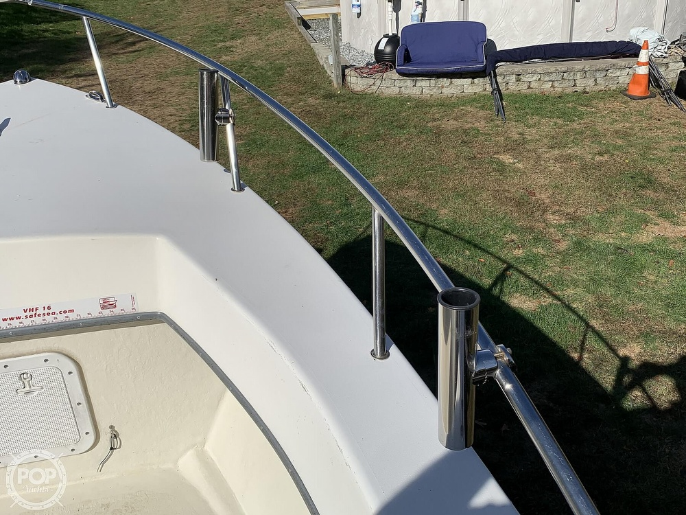 2001 C-Hawk boat for sale, model of the boat is 21 & Image # 17 of 40