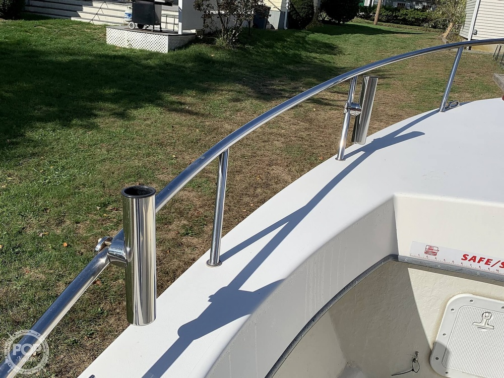 2001 C-Hawk boat for sale, model of the boat is 21 & Image # 18 of 40