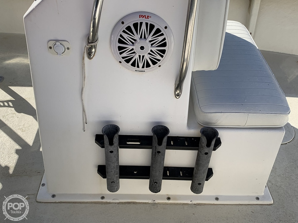2001 C-Hawk boat for sale, model of the boat is 21 & Image # 28 of 40