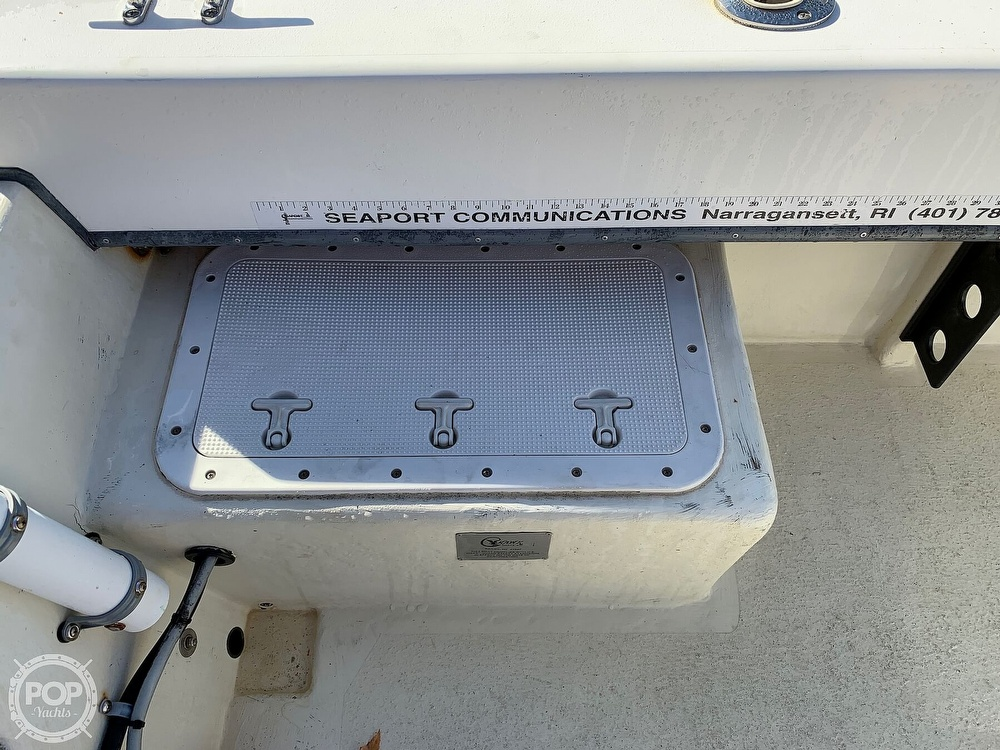 2001 C-Hawk boat for sale, model of the boat is 21 & Image # 29 of 40