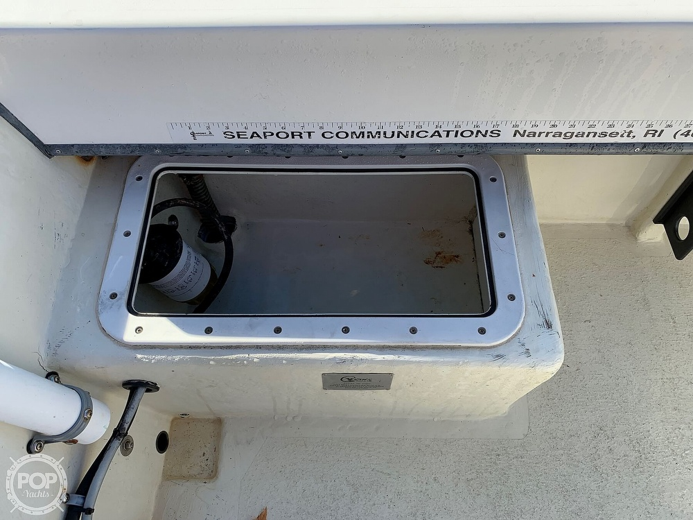 2001 C-Hawk boat for sale, model of the boat is 21 & Image # 30 of 40