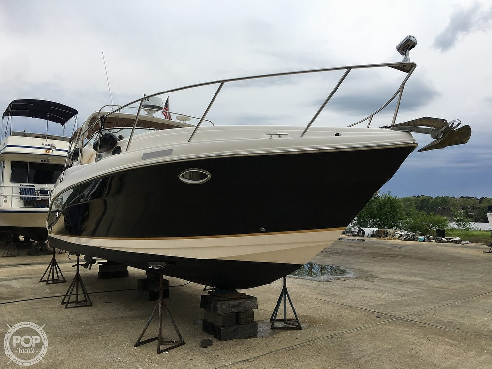 2004 Rinker boat for sale, model of the boat is 342 Fiesta Vee & Image # 3 of 41