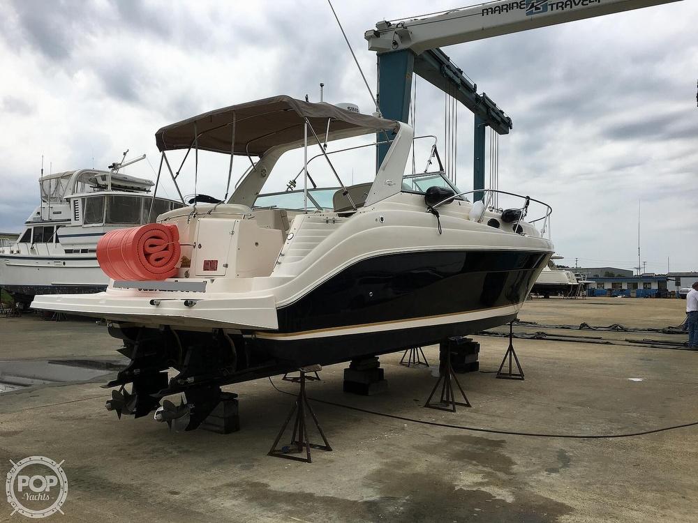 2004 Rinker boat for sale, model of the boat is 342 Fiesta Vee & Image # 5 of 41