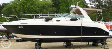 Rinker 342 Fiesta Vee, 342, for sale - $64,900