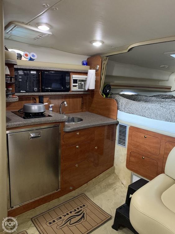 2004 Rinker boat for sale, model of the boat is 342 Fiesta Vee & Image # 25 of 41
