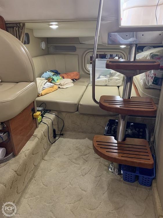 2004 Rinker boat for sale, model of the boat is 342 Fiesta Vee & Image # 29 of 41