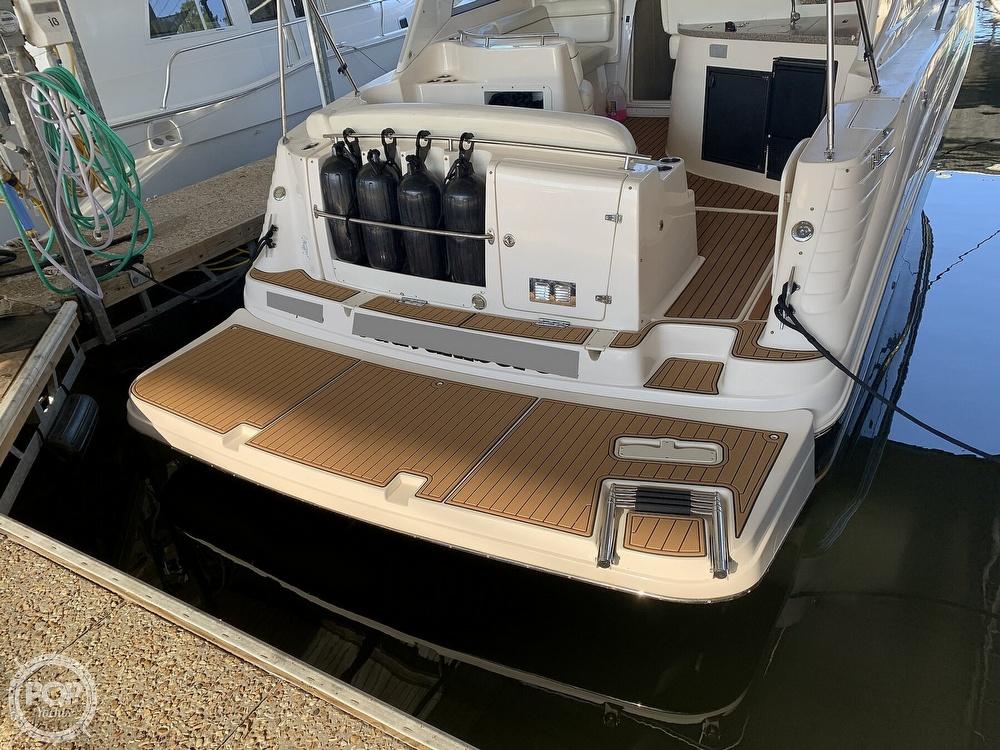 2004 Rinker boat for sale, model of the boat is 342 Fiesta Vee & Image # 38 of 41
