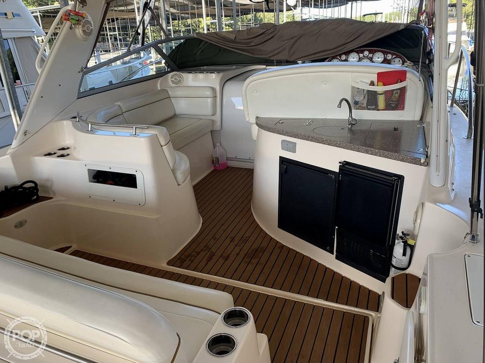 2004 Rinker boat for sale, model of the boat is 342 Fiesta Vee & Image # 15 of 41