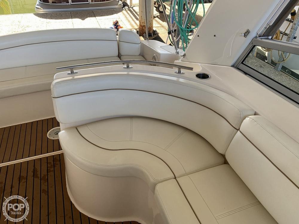 2004 Rinker boat for sale, model of the boat is 342 Fiesta Vee & Image # 13 of 41
