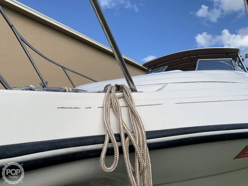 2003 Maxum boat for sale, model of the boat is 2400 SE & Image # 28 of 40
