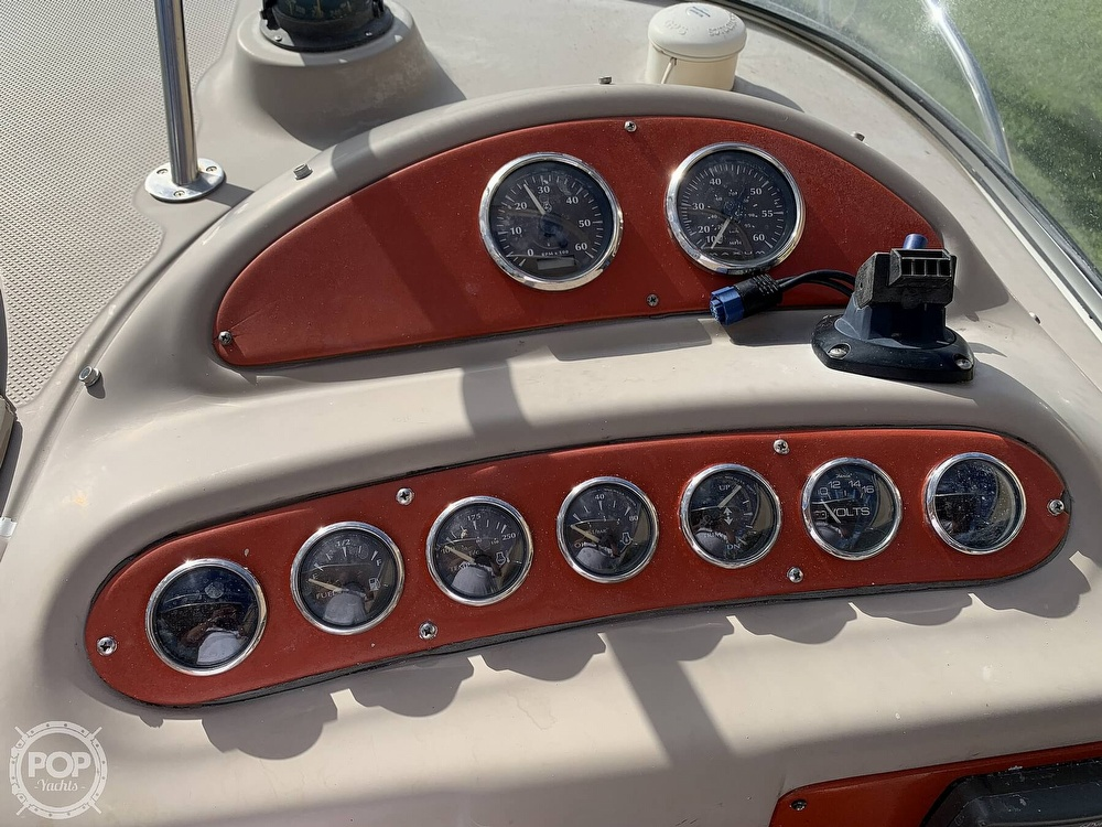 2003 Maxum boat for sale, model of the boat is 2400 SE & Image # 36 of 40