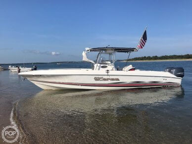 Scarab 32, 32, for sale - $73,400
