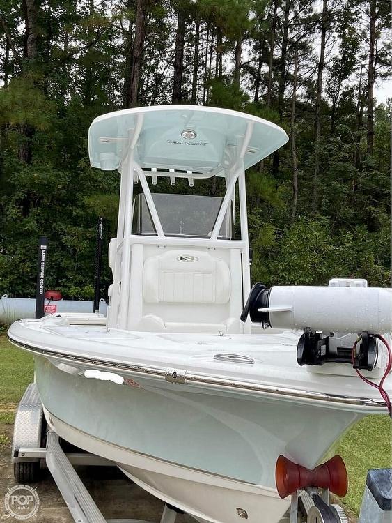 2019 Sea Hunt BX 22 BR - image 2