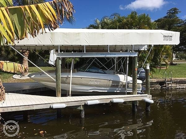2017 Nautic Star boat for sale, model of the boat is 203DC & Image # 19 of 41