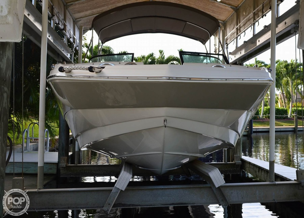 2017 Nautic Star boat for sale, model of the boat is 203DC & Image # 22 of 41