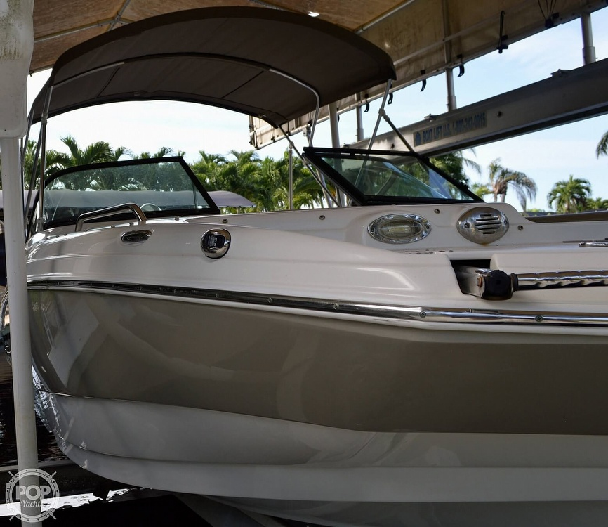 2017 Nautic Star boat for sale, model of the boat is 203DC & Image # 23 of 41