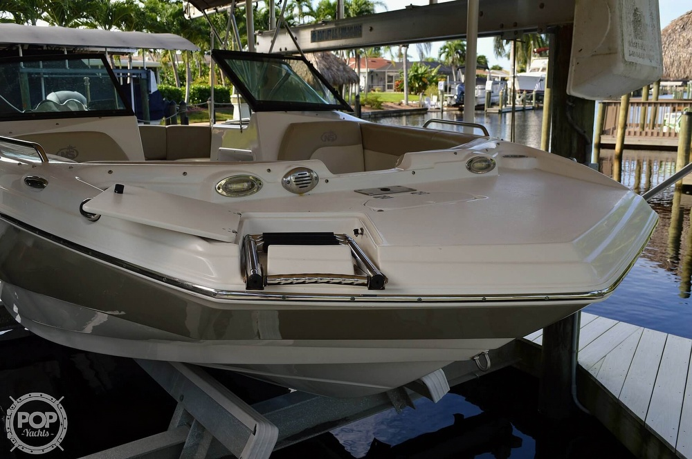 2017 Nautic Star boat for sale, model of the boat is 203DC & Image # 29 of 41