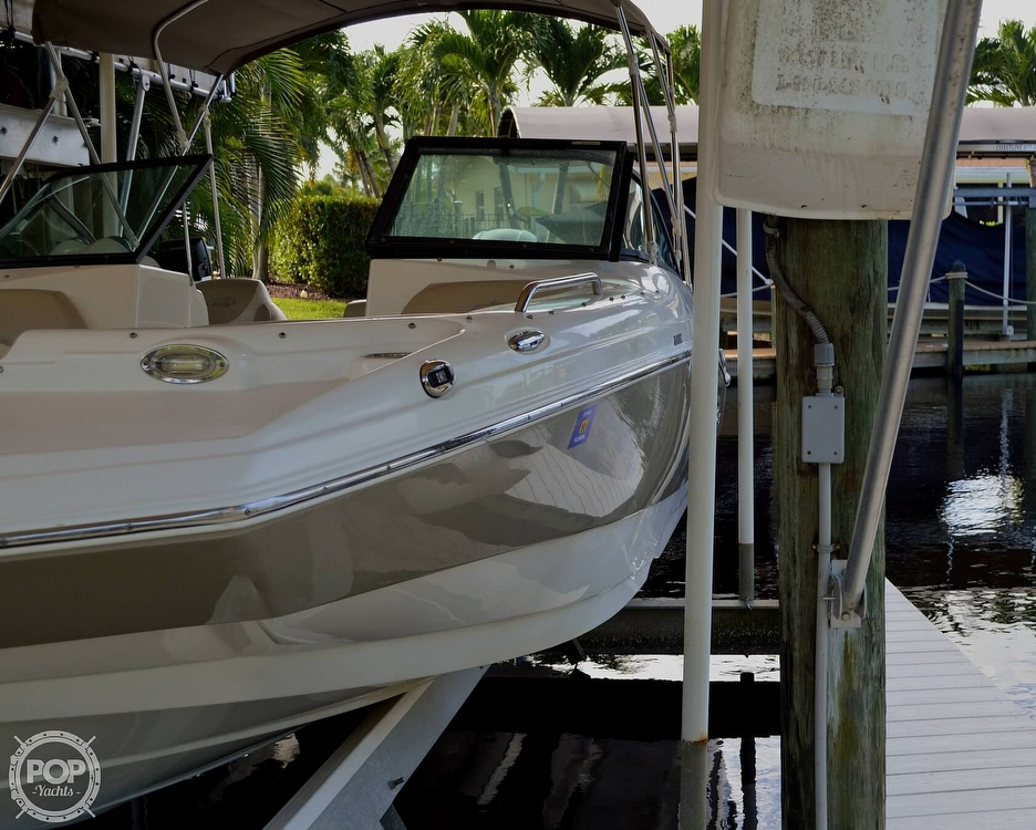 2017 Nautic Star boat for sale, model of the boat is 203DC & Image # 30 of 41