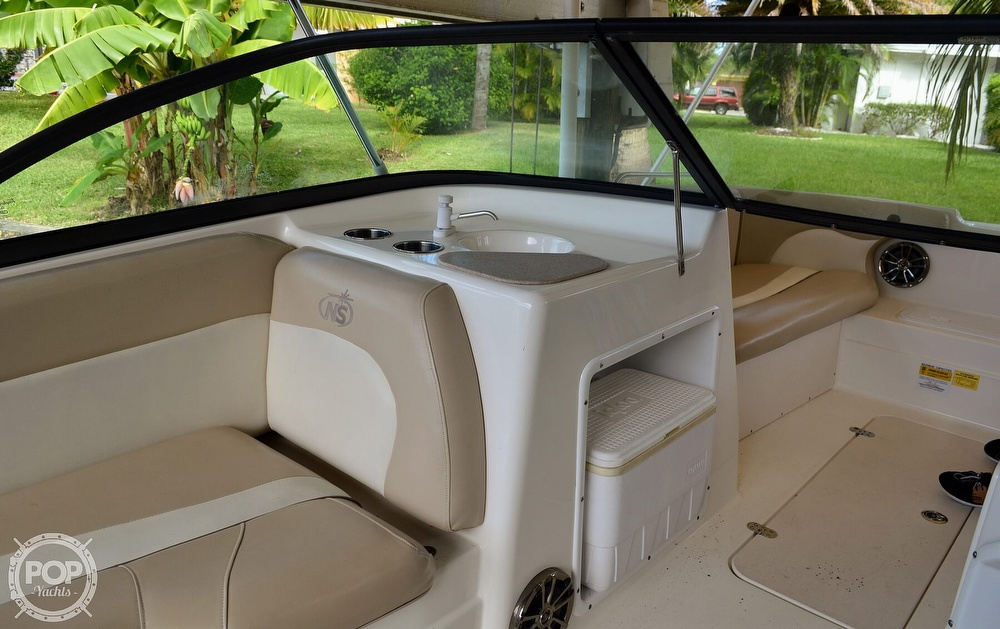 2017 Nautic Star boat for sale, model of the boat is 203DC & Image # 5 of 41