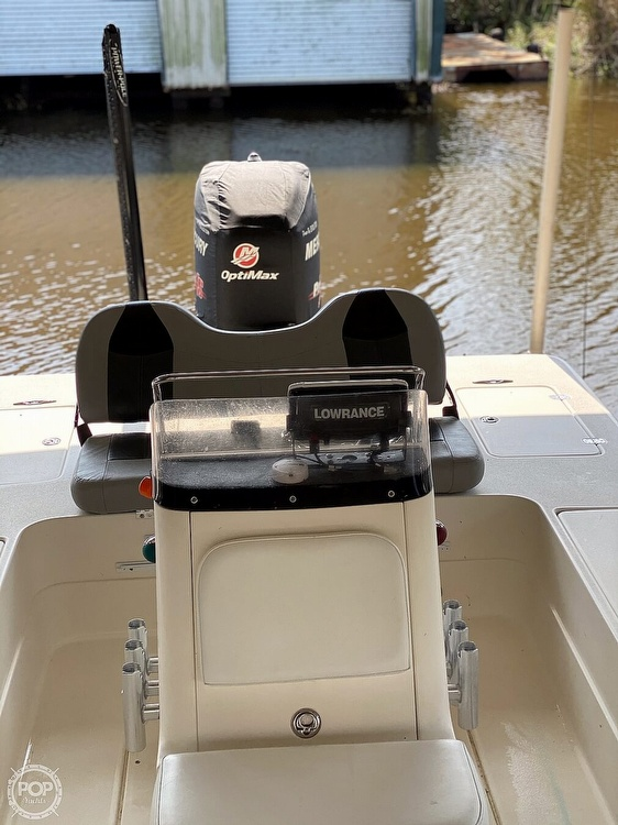 2007 Sterling boat for sale, model of the boat is 20 & Image # 13 of 14