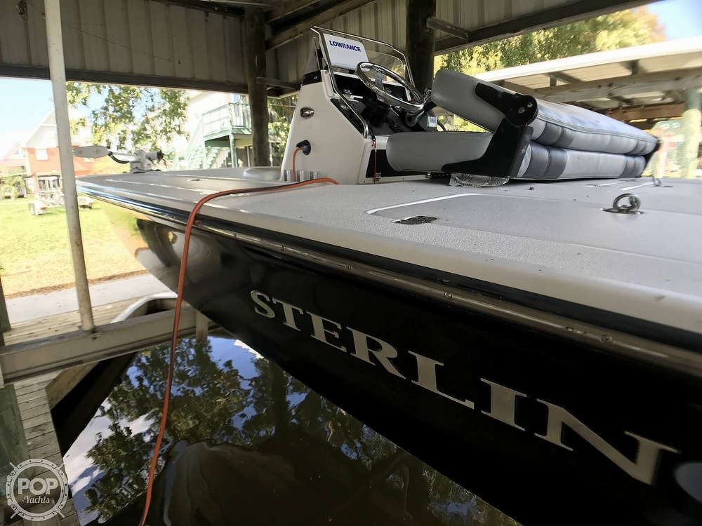 2007 Sterling boat for sale, model of the boat is 220XS & Image # 3 of 40