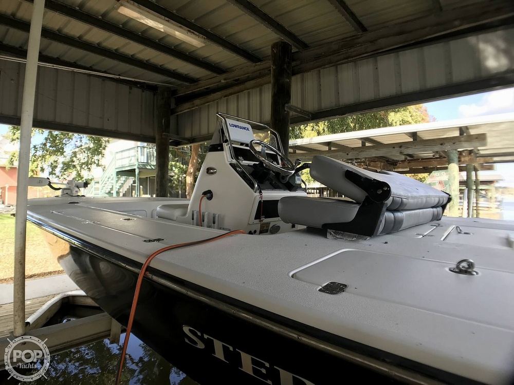 2007 Sterling boat for sale, model of the boat is 220XS & Image # 8 of 40